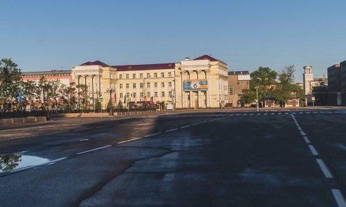 МГЛУ принял решение ликвидировать филиал вИркутске