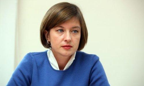 Уминистра финансового развития Иркутской области Оксаны Тетериной прошли обыски