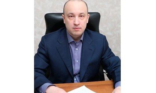 Михаил Щапов возглавил Иркутский аэропорт