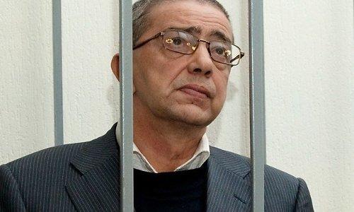 Экс-мэра Томска Александра Макарова освободили поУДО