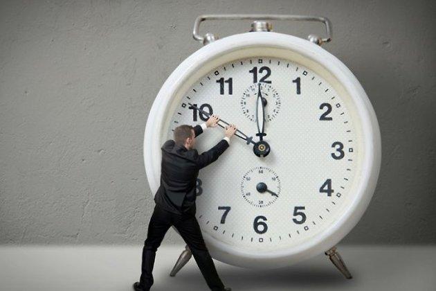 Руководство  одобрило изменение часовых поясов вЗабайкалье иАстраханской области