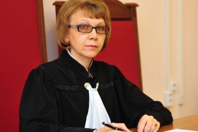 Путин назначил судей федеральных судов— Указ президента