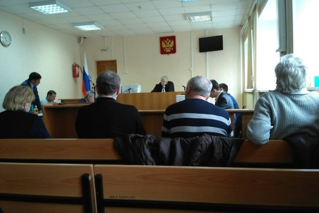 Прежний заммэра Читы Куликов получил 5 лет колонии завзяточничество