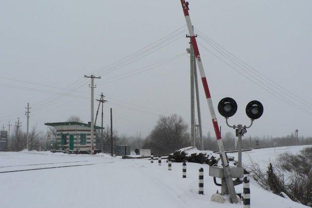 Шофёр «Жигулей» вХилокском районе Забайкалья умер отстолкновения сэлектровозом