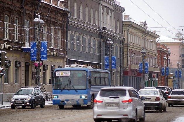 изменится в Иркутске,