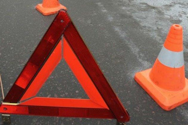 Шофёр ипассажир «Ленд-Крузера» погибли вДТП вНер-Заводском районе