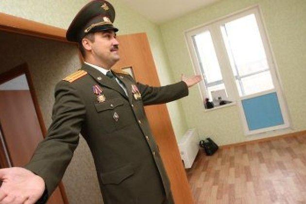 Вследующем году 410 военнослужащих приобрели жилье вПриангарье повоенной ипотеке