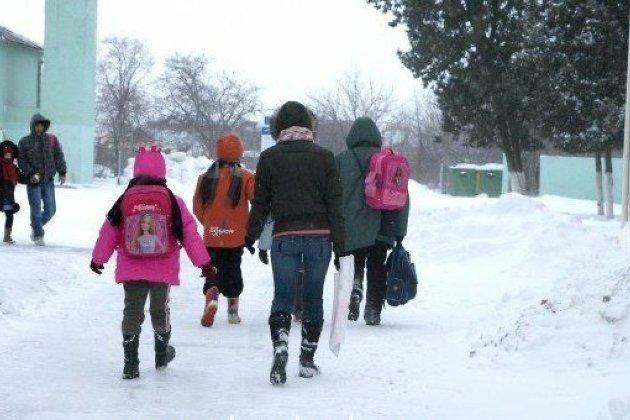 Учителя школы вЗабайкальском крае объявили забастовку из-за невыплаты заработной платы