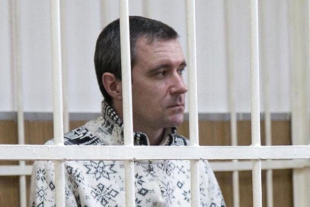 Читинец, убивший 2-х детей молотком, получил пожизненный срок