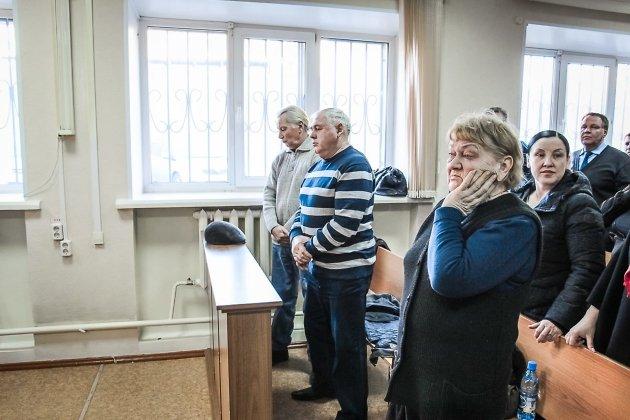 Прошлый заммэра Читы Куликов получил 5 лет колонии завзяточничество