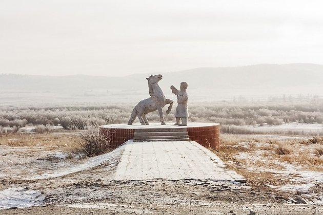 1-ый в Российской Федерации монумент Кобзону установят вЗабайкалье