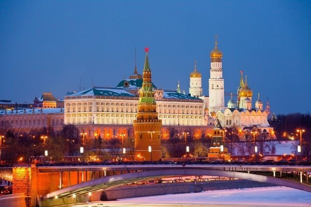 Городских жителей приглашают выбрать «Туристический бренд России»
