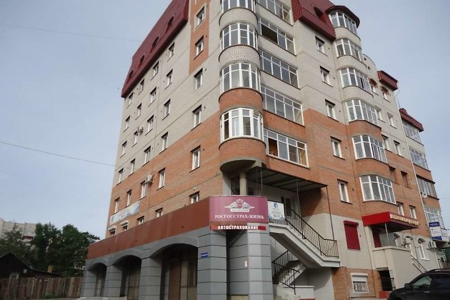Ссамого начала года новое жилье воВладимире неподорожало
