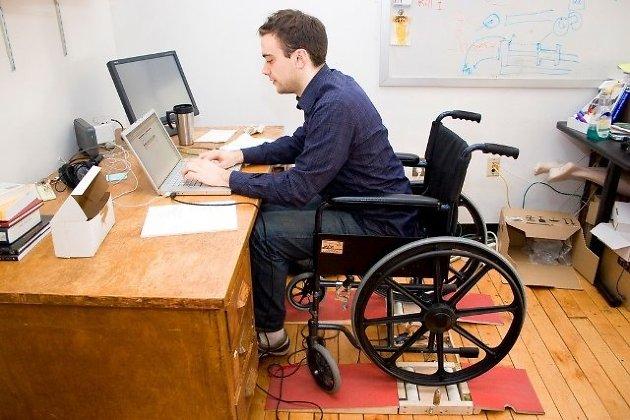 К 2025-ому году число работающих людей сограниченными возможностями возрастет вдвое— МинтрудаРФ