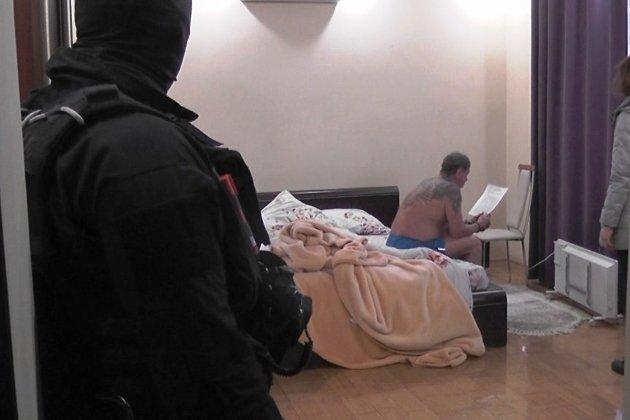 ВЗабайкалье задержали вымогателей квартир