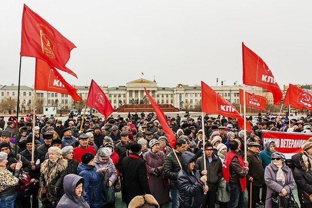 Прохорова раскритиковала поправки Ждановой в законодательный проект онуждаемости