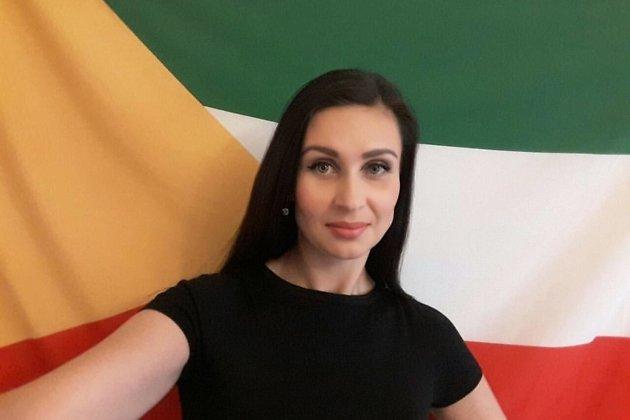 Жительница Забайкалья завоевала приз на«Миссис топ мира. Российская Федерация - 2016»