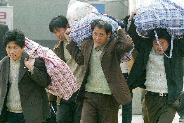 Десять мигрантов оформили визы через подставные компании для добычи золота вЗабайкалье