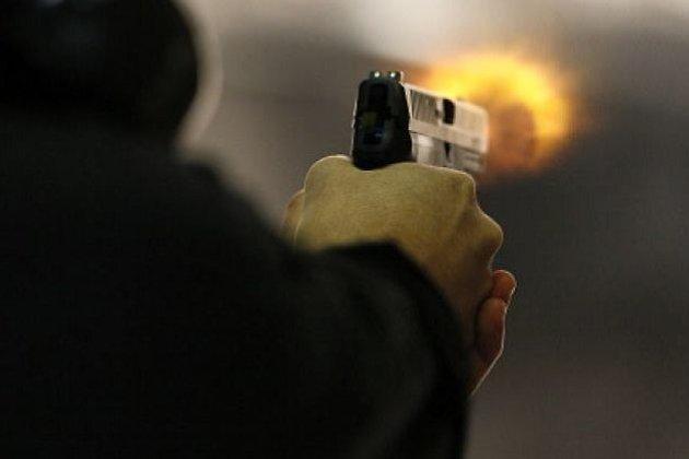 Гражданин Забайкалья застрелил солдата Росгвардии иранил его коллегу