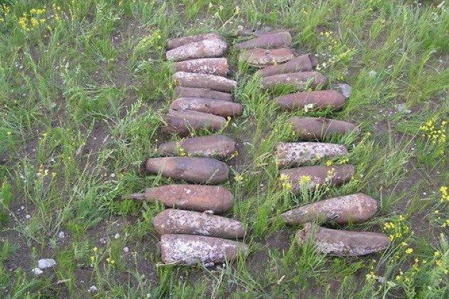 Взорвавшиеся начабанской стоянке вЗабайкалье снаряды привез отец погибшего ребенка