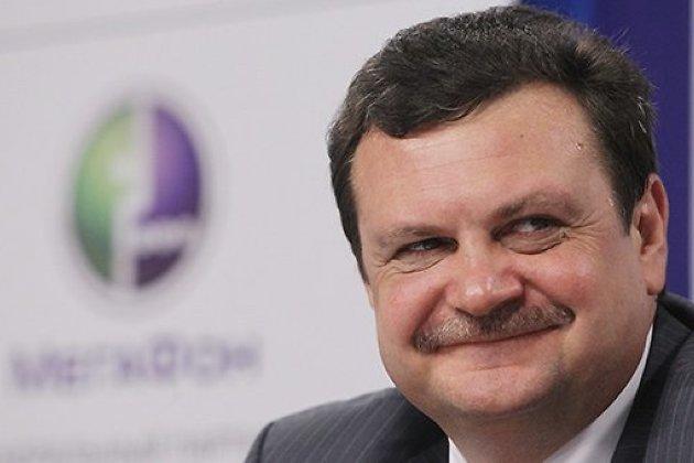 Руководитель «МегаФона» предложил ввести новый налог для операторов связи