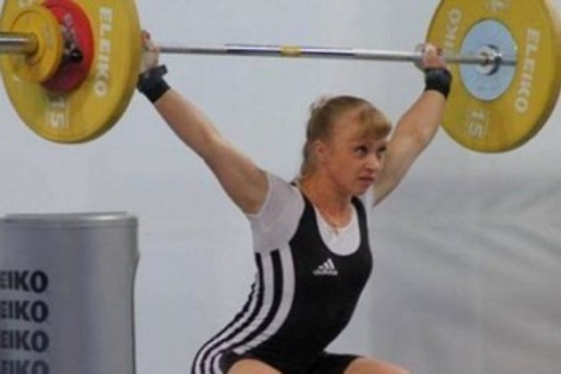 Забайкальская тяжелоатлетка Панова завоевала серебро наКубке РФ вТатарстане
