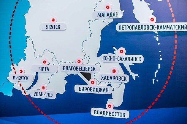 Владимир Мединский: «Восточное кольцо России» объединит туристический иприродный потенциал 12-ти регионов
