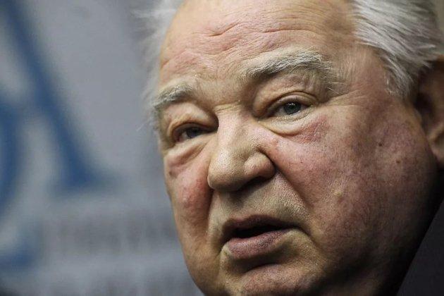 Скончался космонавт Георгий Михайлович Гречко