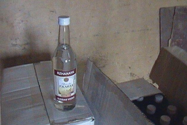 5 граждан Читы признаны виновными впродаже разбавленного технического спирта
