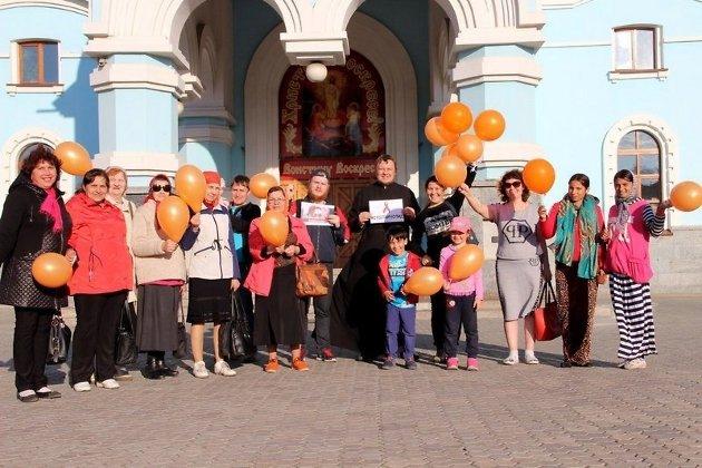 НаКубани поакции «Стоп ВИЧ/СПИД» обследовали 2 тыс. человек