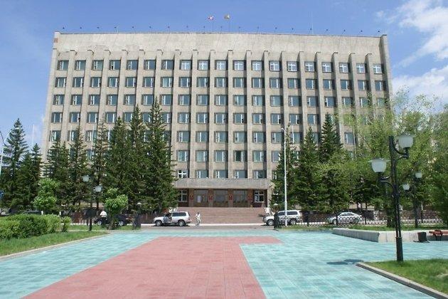 Состав руководства Забайкальского края сократили до 7-ми человек