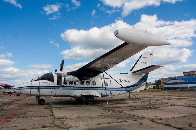 Росавиация включила в список субсидируемых 12 рейсов вИркутской области