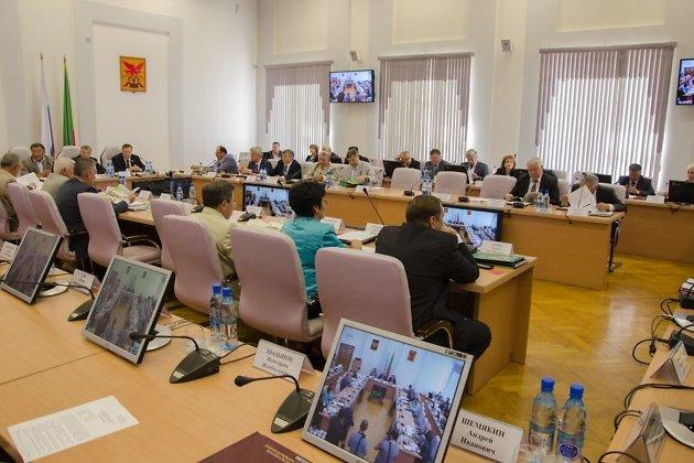 Руководство Забайкалья еще неутвердило глав трёх министерств