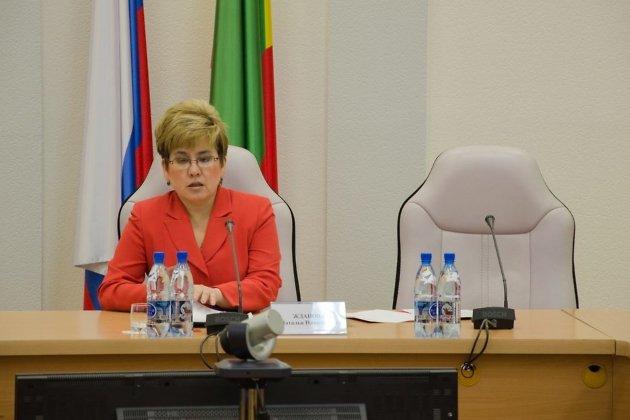 Губернатор Забайкальского края утвердила государственные должности, которые войдут в руководство региона