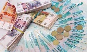 фото Щеглова назвала порядок получения выплат для пострадавших от паводков в Забайкалье