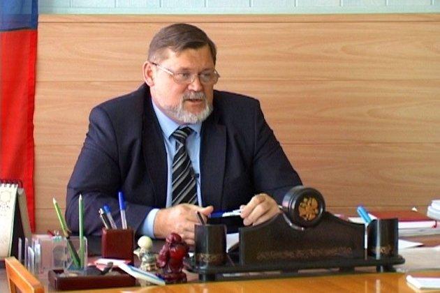 Герман Колов не будет переизбираться на четвёртый срок главой Краснокаменского района