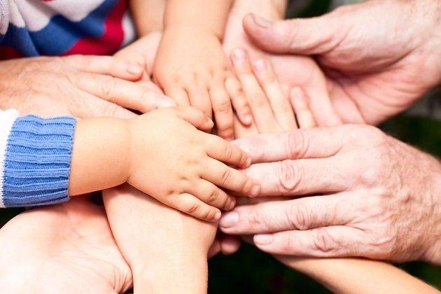 «Золотой семьей России» признали семейную чету изНевинномысска