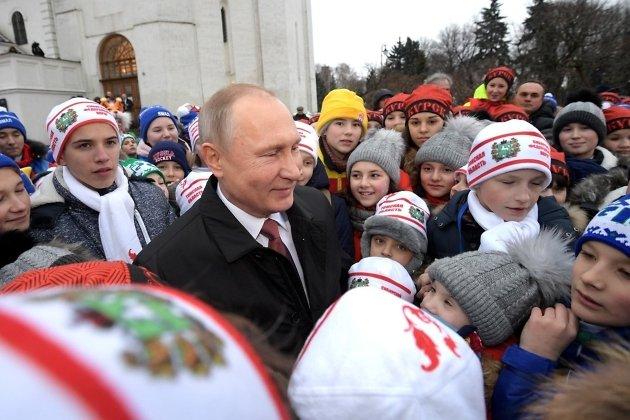 В РФ действует ежемесячная выплата нарождение первенца