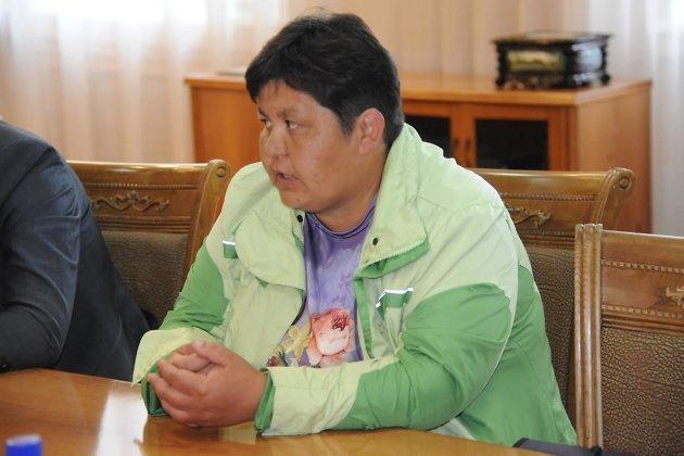 Пожаловавшаяся Путину жительница Забайкалья может получить новое жилье