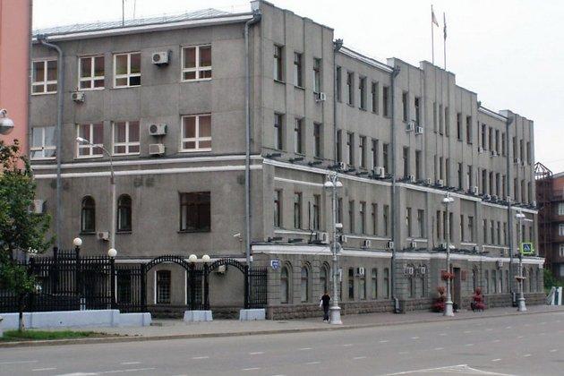 Комитет поэкономике администрации Иркутска ликвидируют