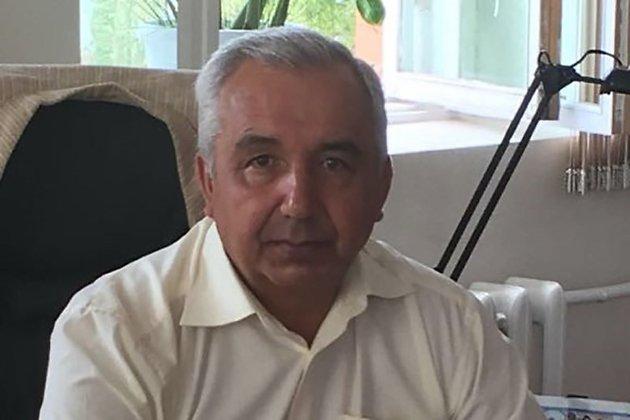 Николай Черных