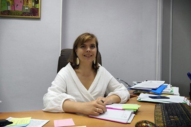 Елена Реутская