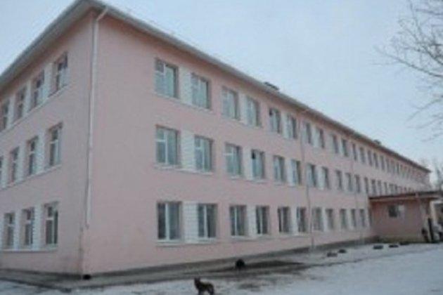 Здание Черновского детского дома, Чита