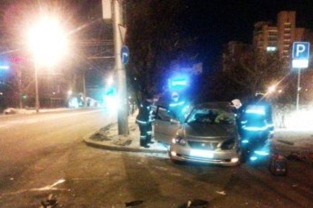 Виновнице смертоносного ДТП вИркутске огласили вердикт