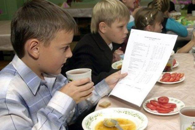 Компенсацию забесплатное школьное питание вИркутской области увеличат вдвое