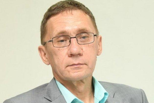 Председатель комитета по социальной политике Законодательного собрания Андрей Мартынов