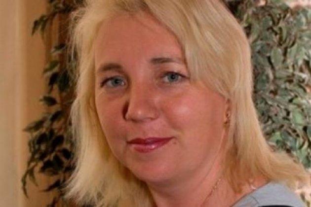 Екатерина Борисова