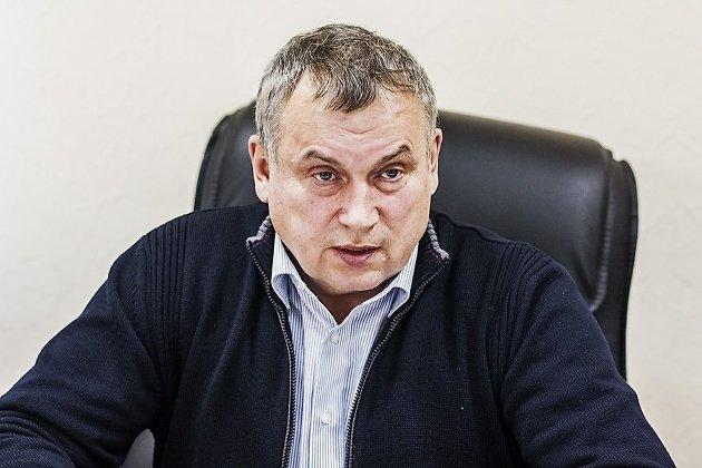 Министр природных ресурсов Забайкальского края Анатолий Романов. Проработал в этой должности с августа 2018 года по март 2019 года