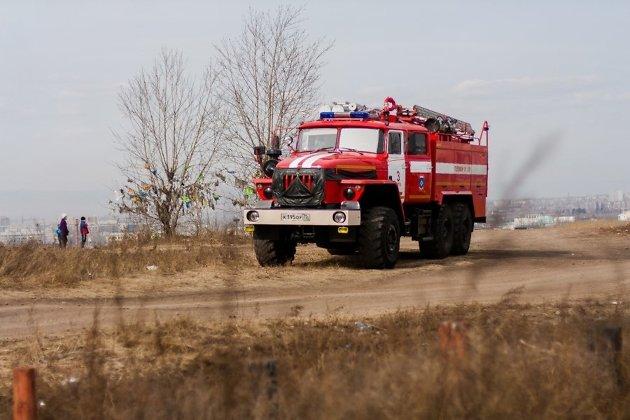 15 лесных пожаров решено нетушить из-за отсутствия угрозы населенным пунктам