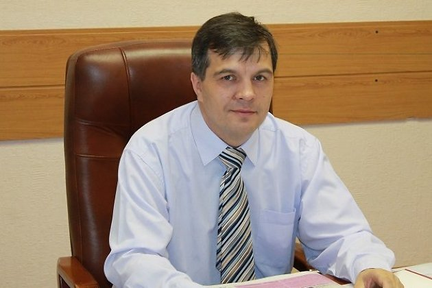 Андрей Томских